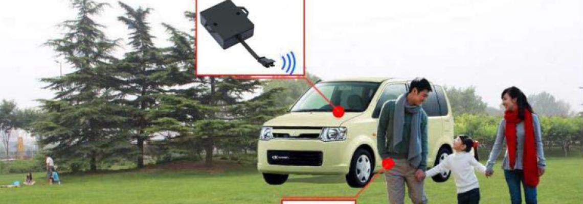Hamarosan megjelenik legújabb termékünk MT8B Bluetoothos tracker készülék