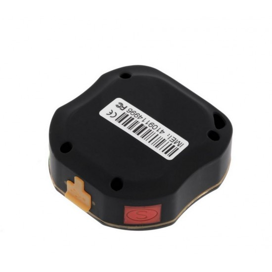 Tkstar Vízálló akkumulátoros GPS Nyomkövető Tracker